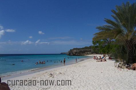 curacao bon-bini beach