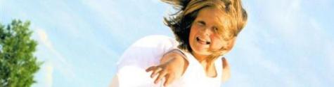 kinderen gezond bewegen en gezond gewicht